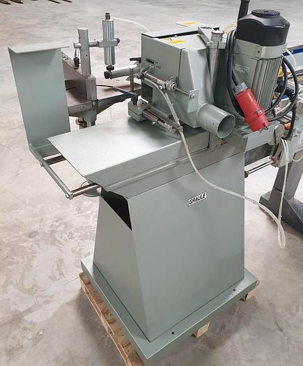 Gebraucht Ausklinkfräse Graule AKF 6/250 - 160