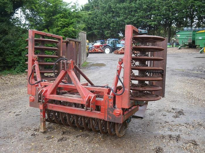 Used Farm Force Press