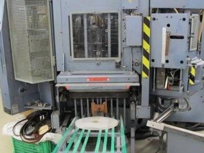 Used Stahl VBF DM 300 / 1 / Z