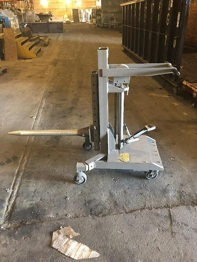 Used EASY LIFT PAPER LOADER