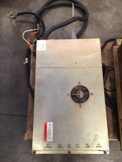 Used Capstone Turbine Digital Power Controller (P/N 510513-100)