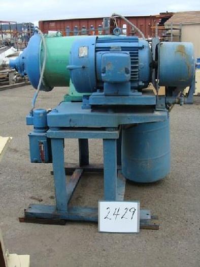 Used Westfalia SDA-360