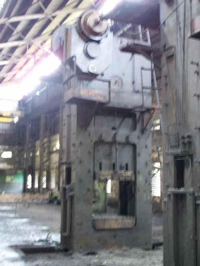 Used Forging Equipment