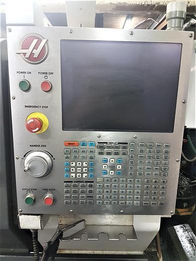 2013 HAAS ST-10