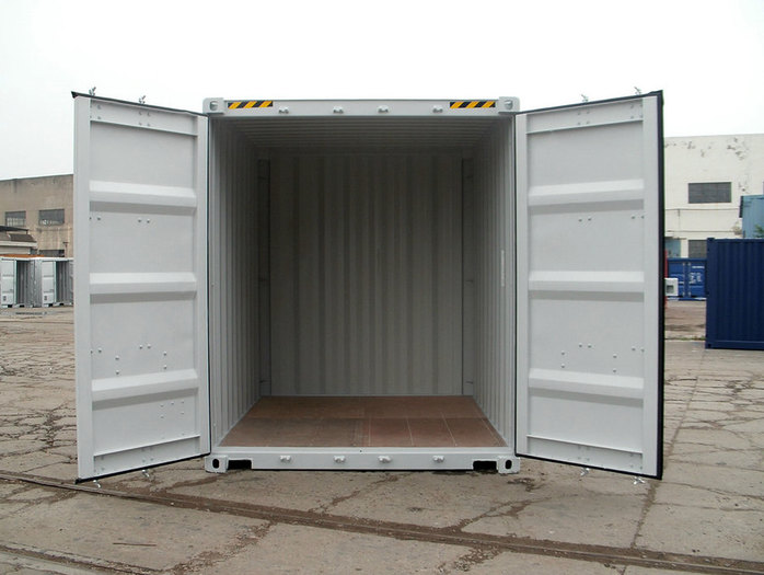 """10 'Container 9'6 """"CSC quality"""