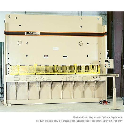 STANDARD INDUSTRIAL AS750 Hydraulic Shears