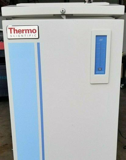 Used Thermo Scientific CryoPlus 2 Cryogenic Nitrogen Storage Unit