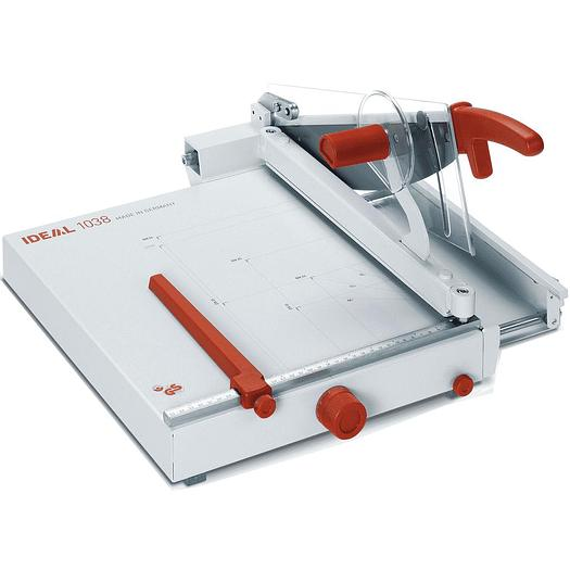 IDEAL 1038 Professional Trimmer Guillotine (10381600)