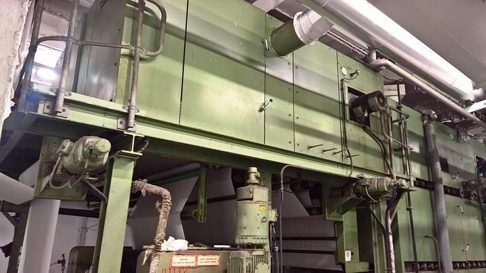 Thermosol BRUCKNER  1600 mm  1980