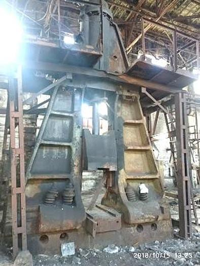 Used Hammer Forging Pneumatic M2147