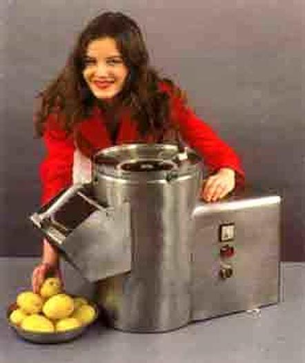 """Używane Obieraczka do ziemniaków - """"OZ-4N"""""""