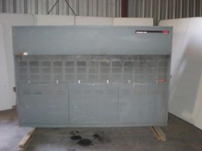 Used Teledyne Laars Mighty Therm Gas Fired Boiler