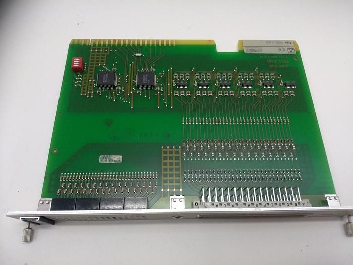 Digital Input Module PCD6.E100, Saia,  neuwertig