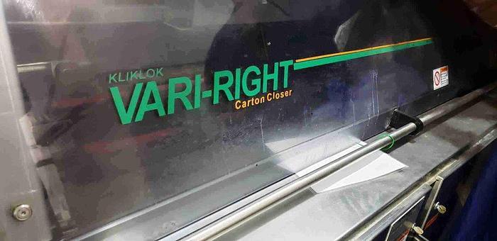 Kliklok Vari-Right