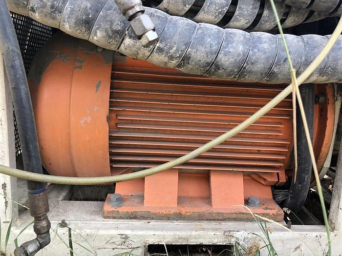 HB19347 Longyear LM90 Underground Drill 2014
