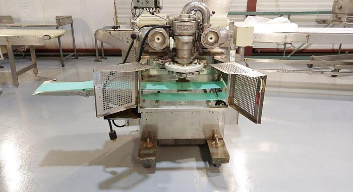 Used 1998 Rheon Encrusting Machine