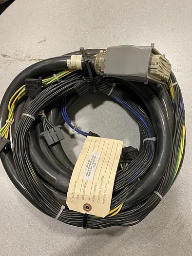 FANUC ROBOT CABLE A660-4005-T251#L7R503B RCC NFX