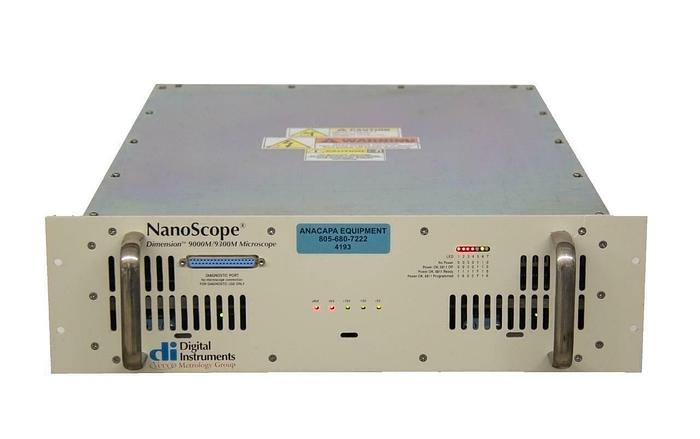 Used Veeco Digital Instruments Controller NanoScope Dimension 9000M/9300M USED 4193 R