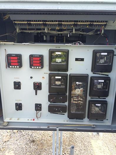Used Siemens Breakers