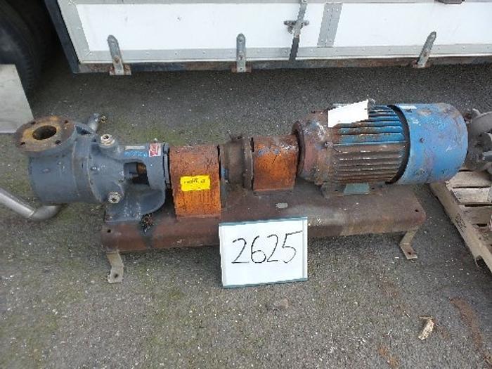 Used Viking LS224A #2625