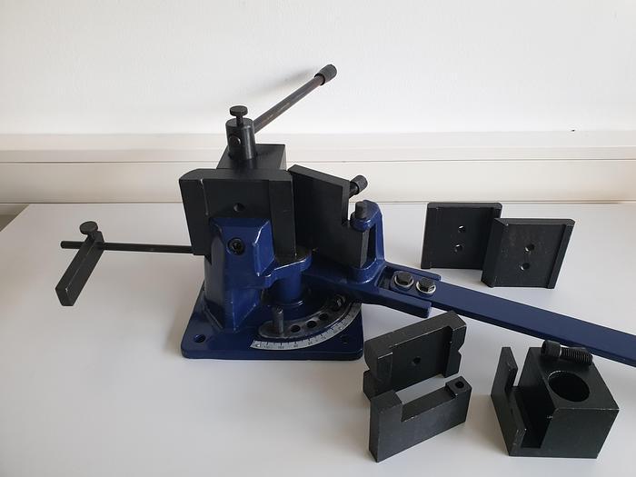 UB100 - ROGI Universal Angle Bender