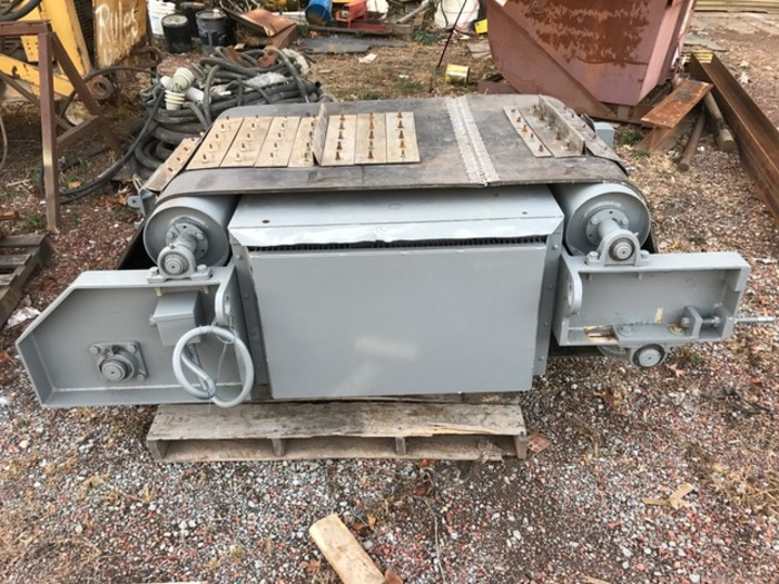 Used Conveyor Magnet