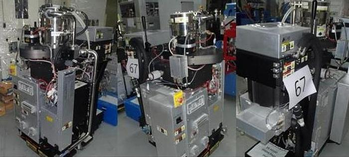 Used 2001 LAM Research Alliance Exelan HPT Chamber