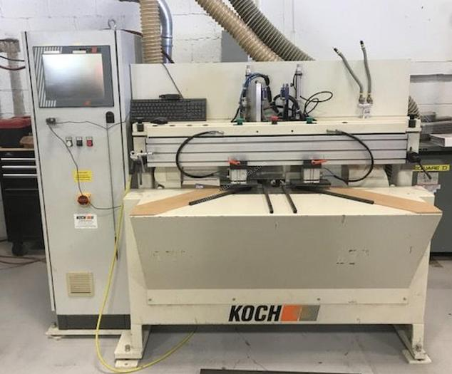 Koch Sprint MT