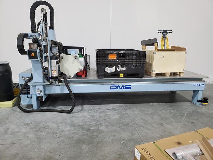 Used 2013 Diversified Machine systems 3B5i-5-12-15SCOLxx CNC Router