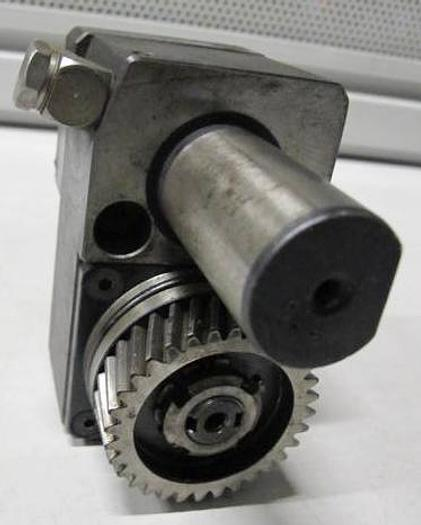 Werkzeughalter TRAUB 684855 angetr. WZ VDI 30 TNS 30