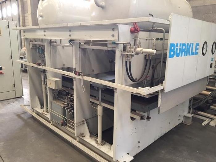 2003 Burkle BTF 1426/60