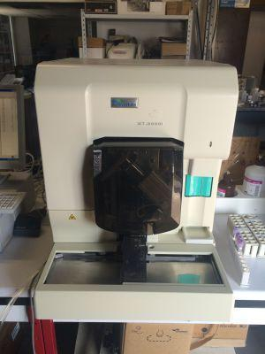 D'occasion SYSMEX XT-2000i