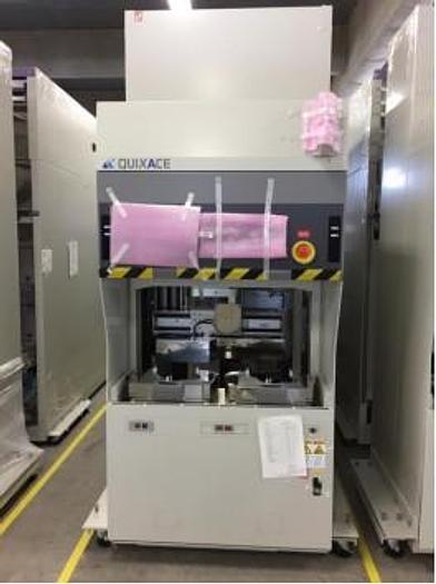 2004 Hitachi Kokusai Electric DD-1206VN-DM(Quixace1/QMN)
