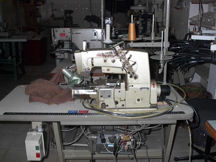 Gebraucht 1990 UNION-SPEZIAL  Kl. 34500 1.0