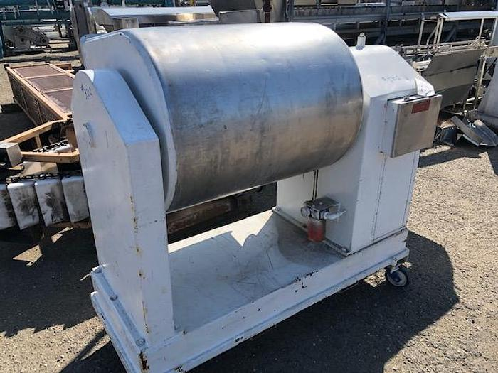 Leland 500 Lb. Stainless Steel Mixer