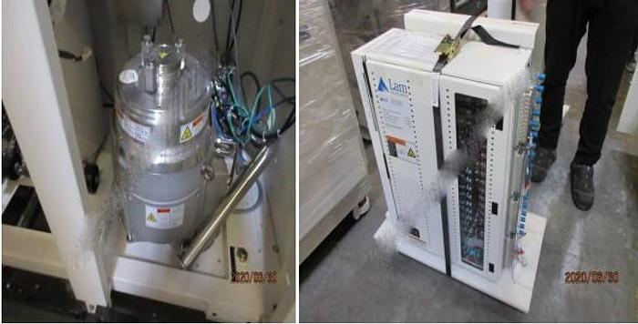 Used LAM Research 2300 Exelan