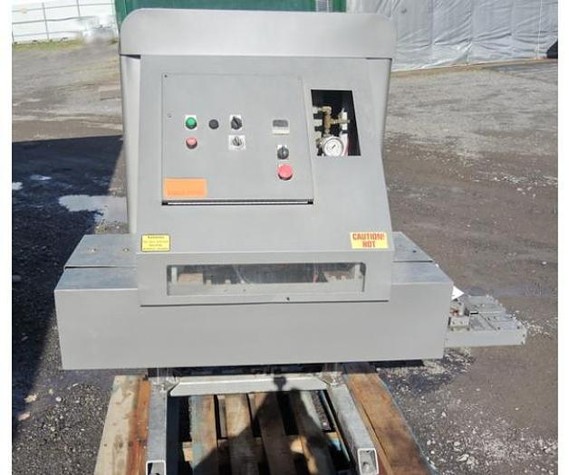 Used USED EMPLEX SEALER, CONTINUOUS BAND SEALER