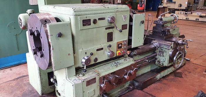 Tokarka do rur STANKO 1H983 oil country lathe