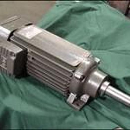 Jenkins High Speed Spindle Motors