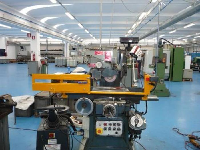 500mm High Repar2 Sliding Safety Guard for Surface Grinders