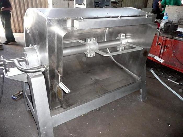 Używane Kocioł do gotowania kaszy poj. 500l - MKA 11