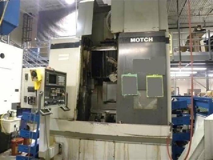 Used 1997 Motch 125-VNC