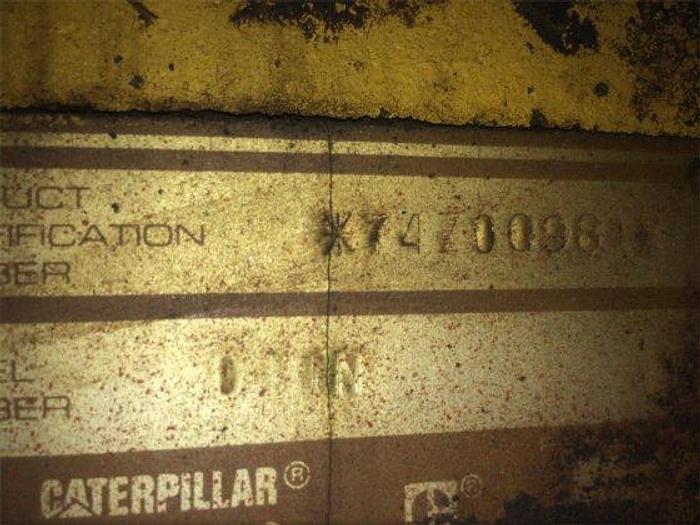 1991 CATERPILLAR D11N