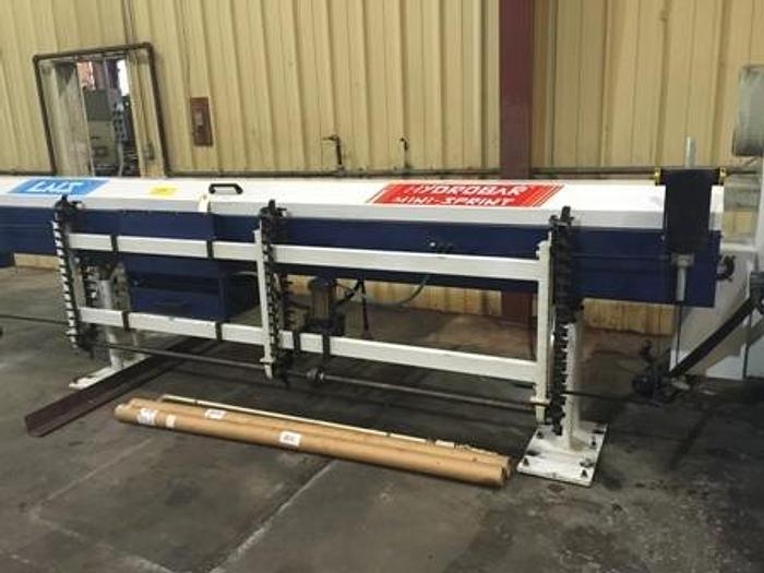 1999 Citizen E-32 CNC Screw Machine | Chip Conveyor,Live Tools, Barfeed