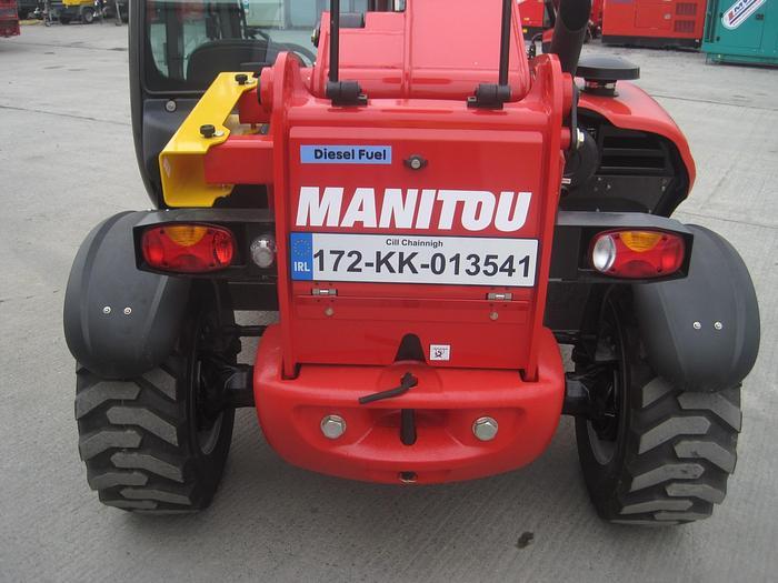 MANITOU MT625 – 6M REACH