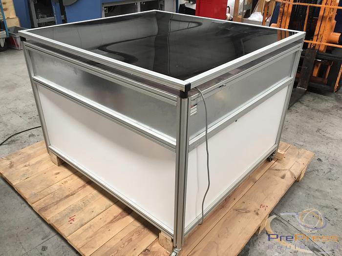 Refurbished Grafoteam L-Conveyor 125