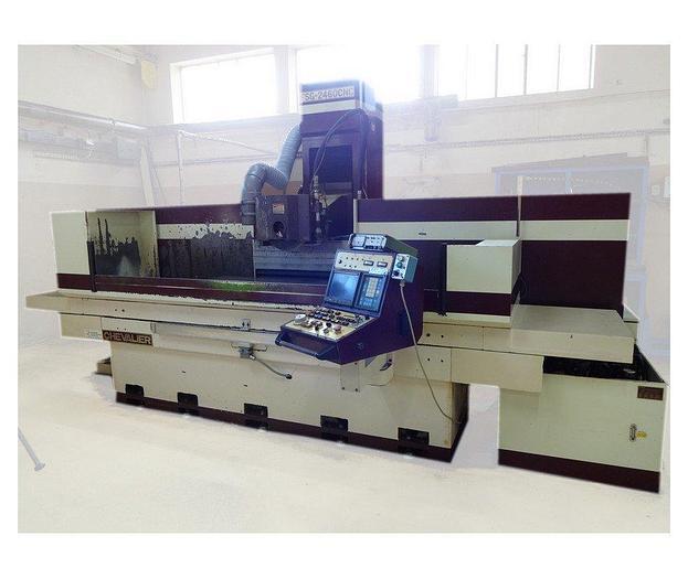 D'occasion 1991 Rectifieuse CHEVALIER modèle FSG 2460 CNC