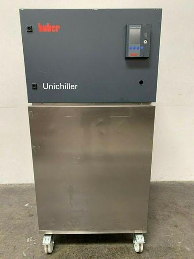 Used Huber Unichiller UC150Tw-H Rena Edition lll Chiller & Heater -10C to +40C 400V