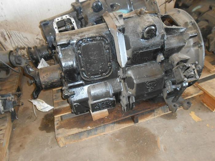 Used Mack TR107