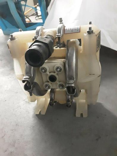 Used Diaphragm Pump B1-V
